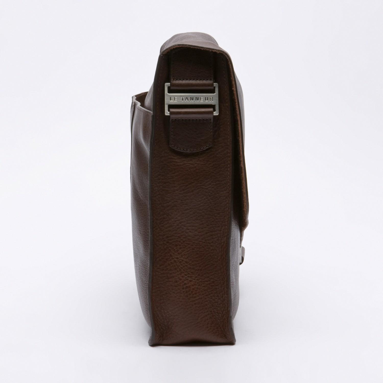 besace hippolyte par le tanneur le blog de monsieur blog mode homme. Black Bedroom Furniture Sets. Home Design Ideas