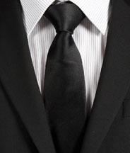 femme classique chic sélectionner pour plus récent Leçon n°2 : les différents noeuds de cravate. – Le Blog de ...