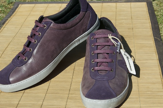 mascaret shoes