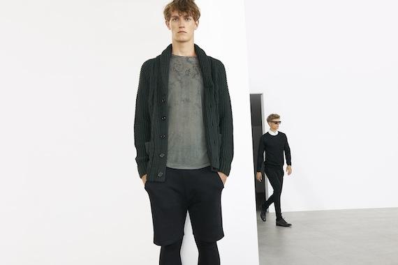 zara nouvelle collection homme hivers 2013 14 le blog de monsieur blog mode homme. Black Bedroom Furniture Sets. Home Design Ideas