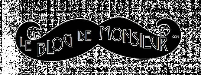 Le Blog de Monsieur - Blog mode homme