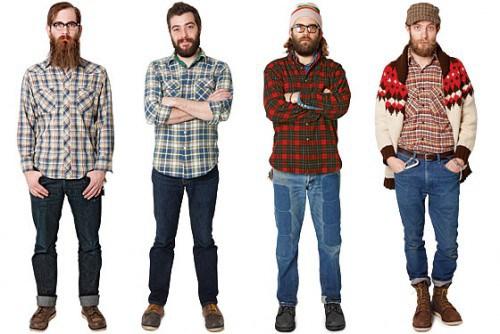 Le style du\u2026 Hipster. \u2013 Le Blog de Monsieur \u2013 Blog mode homme
