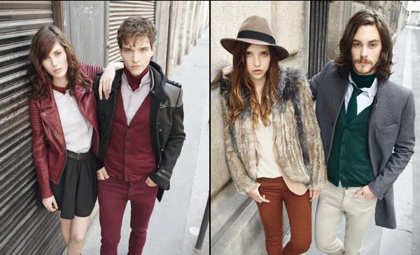 Le style du hipster le blog de monsieur blog mode homme - Style homme hiver ...