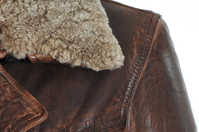grain cuir veste homme 2