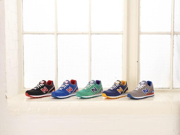 chaussures new balance rennes