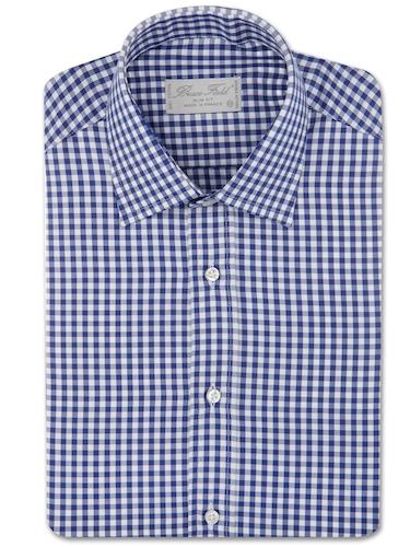 chemise-homme-cintree-larges-carreaux-vichy