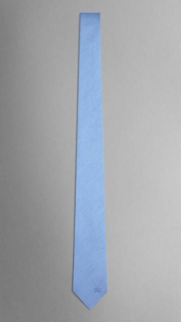 Cravate Burberry