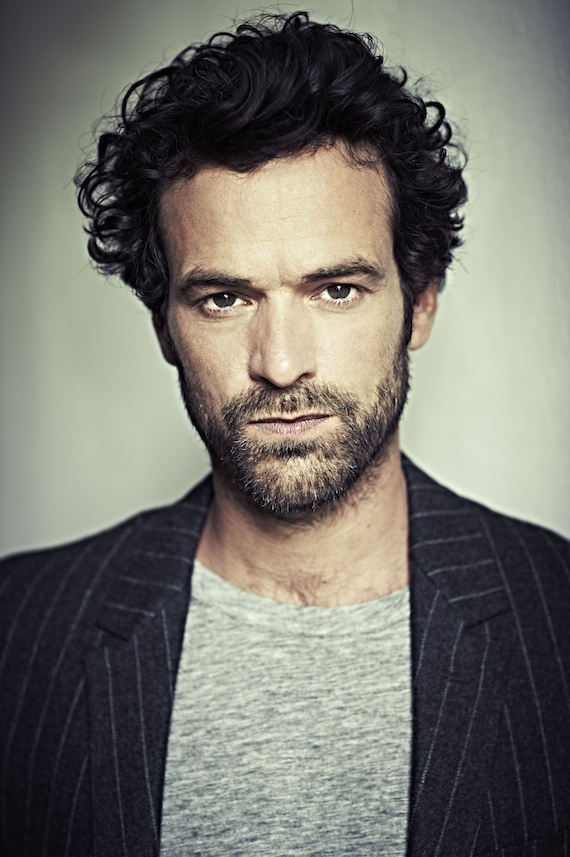 Romain Duris, Self Assignment, August 2012