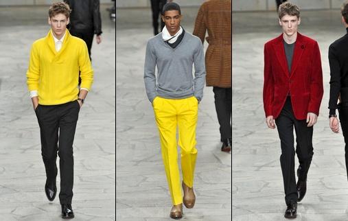 Comment associer les couleurs – Le Blog de Monsieur – Blog mode homme