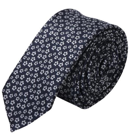 cravate-homme-slim-bleue-18584