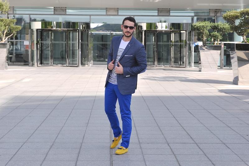 Summer Style Look Homme Pour L 39 T Le Blog De Monsieur