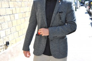 Outfit weekend brice l'apiéceur