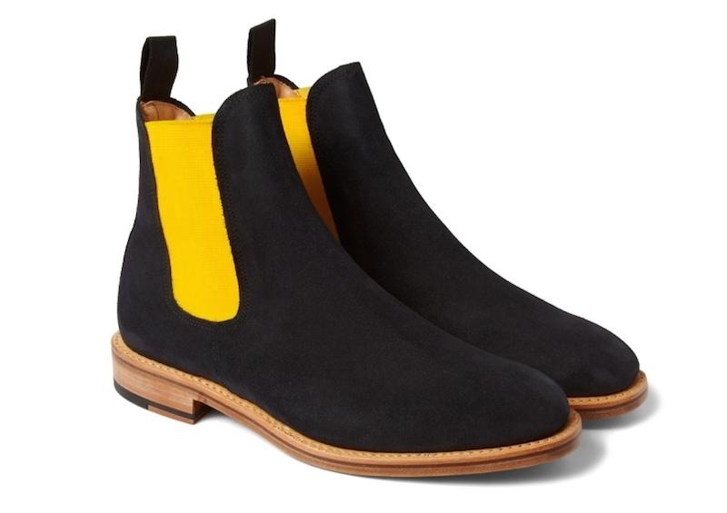 beatles boots