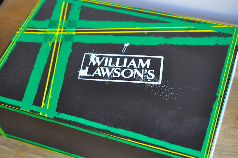 Coffret william lawson rugby 2