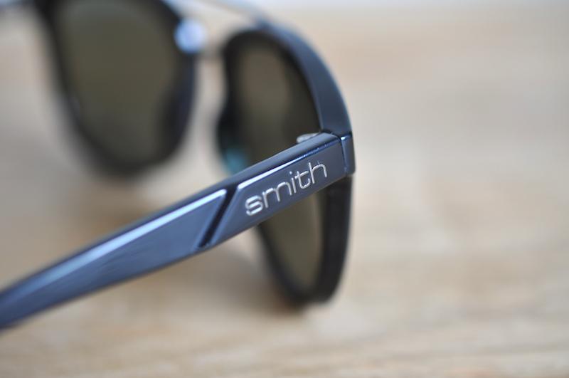 Smith optics homme