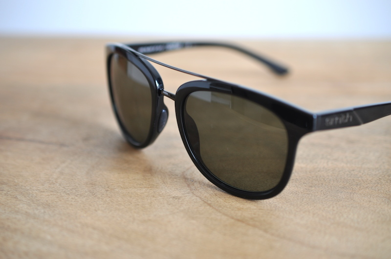 Smith optics homme
