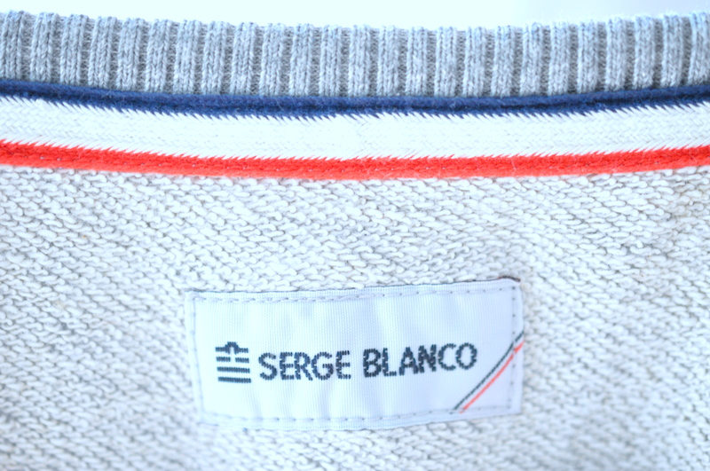 Cocotte Serge Blanco