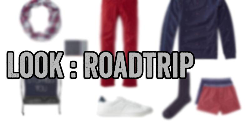 Look roadtrip 2