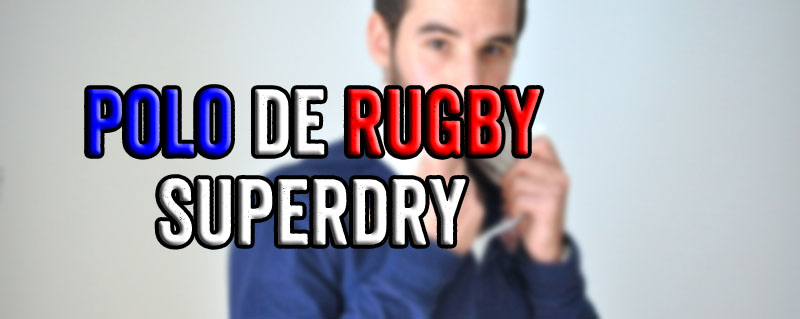 Polo Superdry