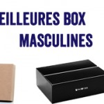 meilleures box masculines