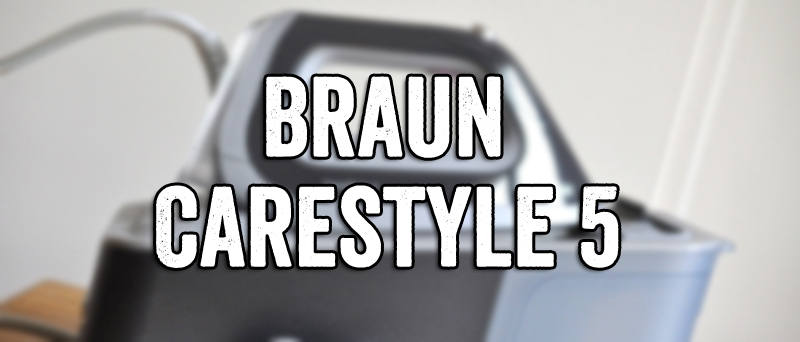 Braun CareStyle 5 24
