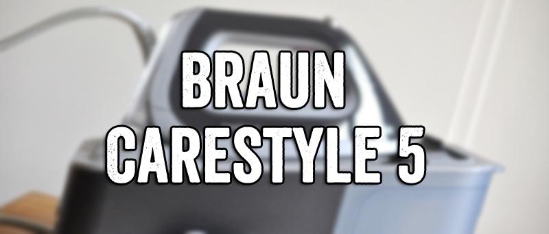 Braun CareStyle 5 24