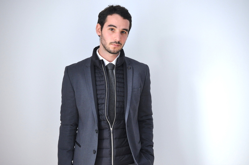 design de qualité ad311 2a712 Outfit business chic – Le Blog de Monsieur – Blog mode homme