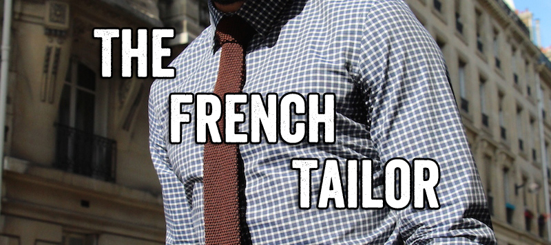 The French Tailor
