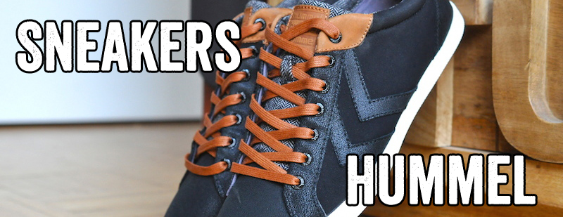 Sneakers Hummel Deuce Winter Court