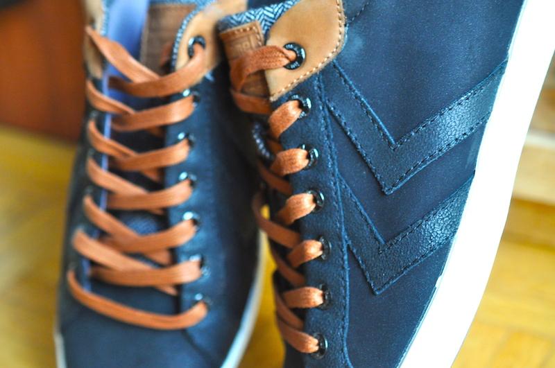 Sneakers Hummel Deuce Winter Court