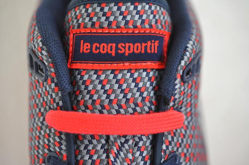 Le coq sportif retro running 17