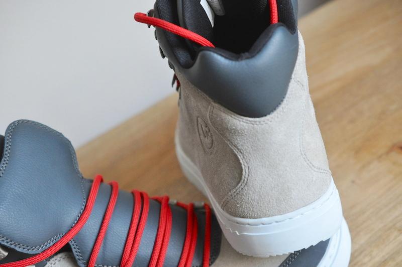 Chaussures Merrell Valley Mid – Le Blog de Monsieur – Blog