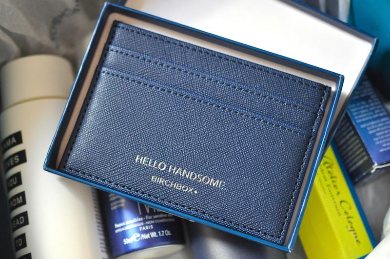 Blog mode homme, leblogdemonsieur, birchbox monsieur