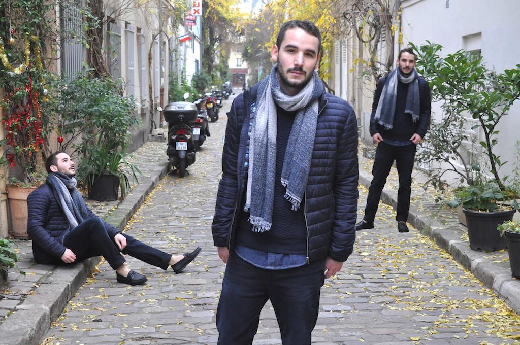 blog mode homme leblogdemonsieur ikks chevignon conquest levis rains sperrytopsider