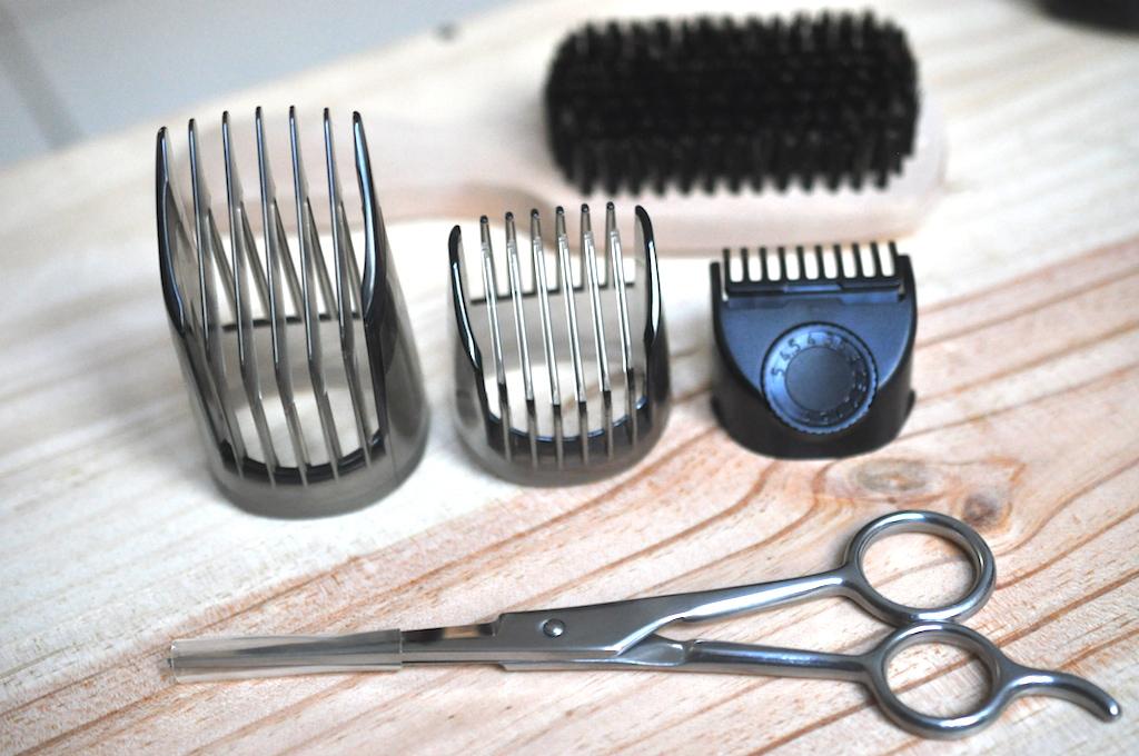 blog mode homme leblogdemonsieur paris remington beard kit tondeuse