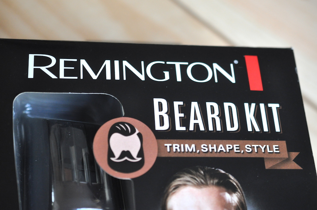 blog mode homme leblogdemonsieur paris remington beard kit tondeuse