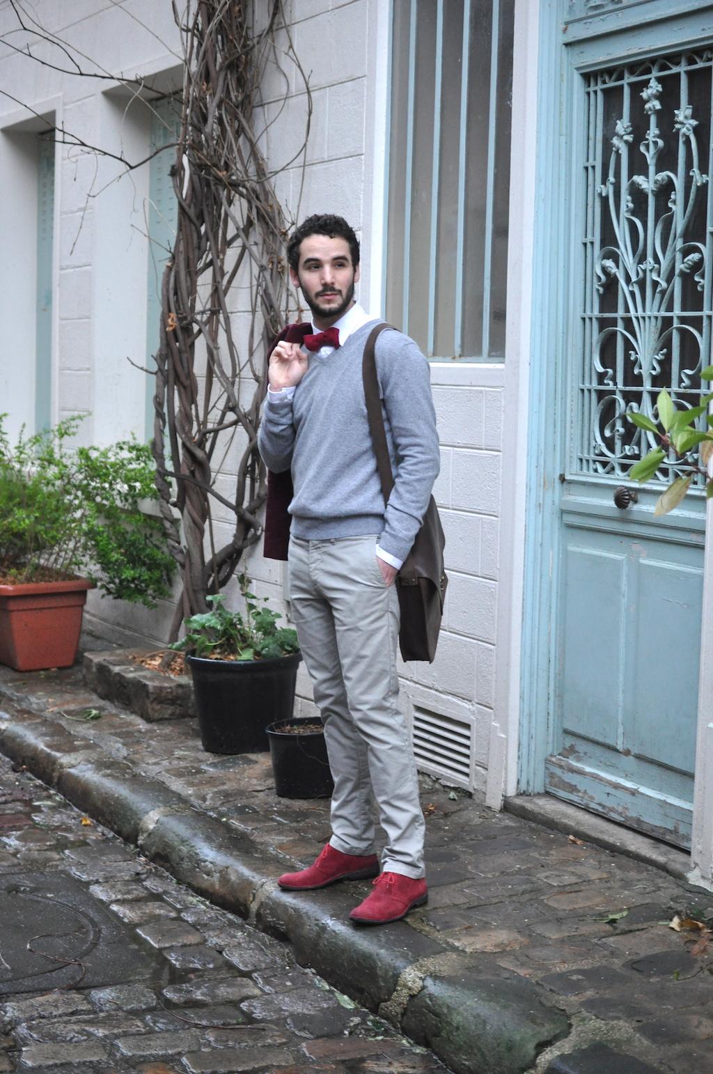 blog mode homme leblogdemonsieur tailor4less brice carhartt parisyorker derigueur