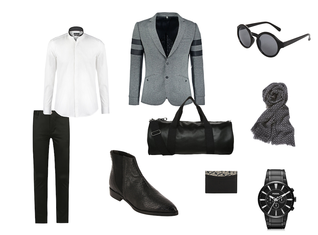 blog mode homme leblogdemonsieur look outfit style casual chic