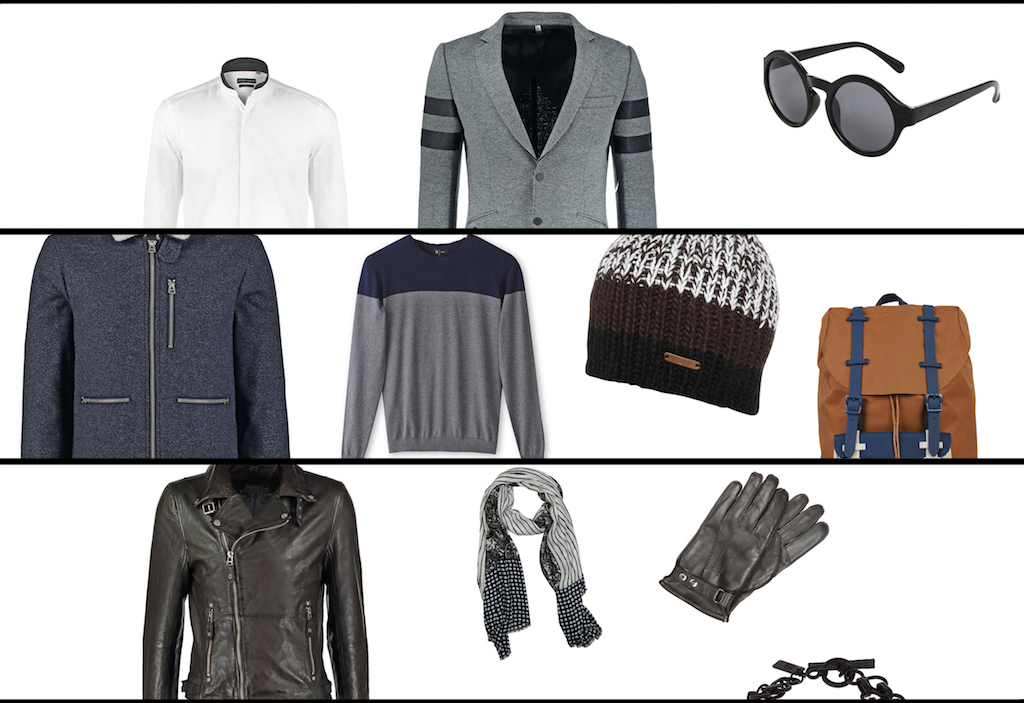 blog mode homme leblogdemonsieur look outfit style rock casual chic hivernal