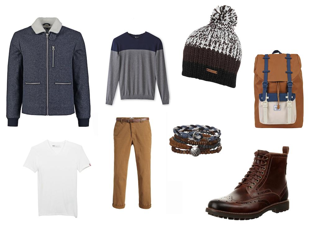 blog mode homme leblogdemonsieur look outfit style hivernal