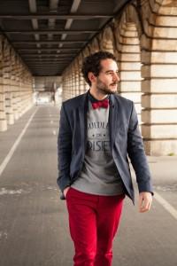 blog mode homme leblogdemonsieur ikks unpigeondansparis lacoste monsieurloup
