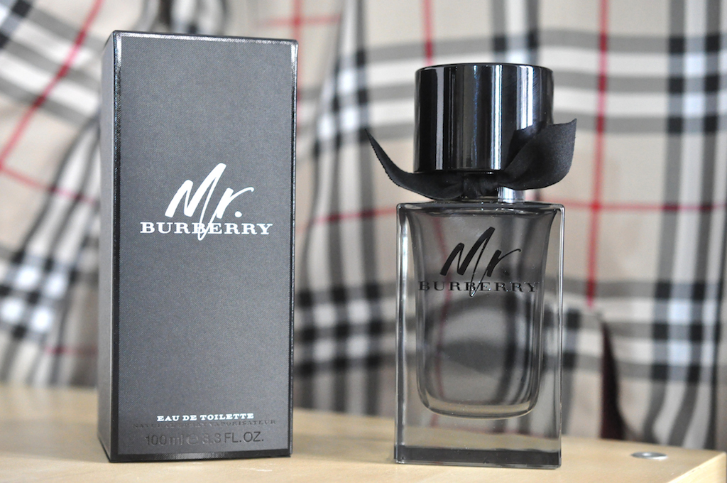 mr burberry nouveau parfum masculin le blog de monsieur blog mode homme. Black Bedroom Furniture Sets. Home Design Ideas