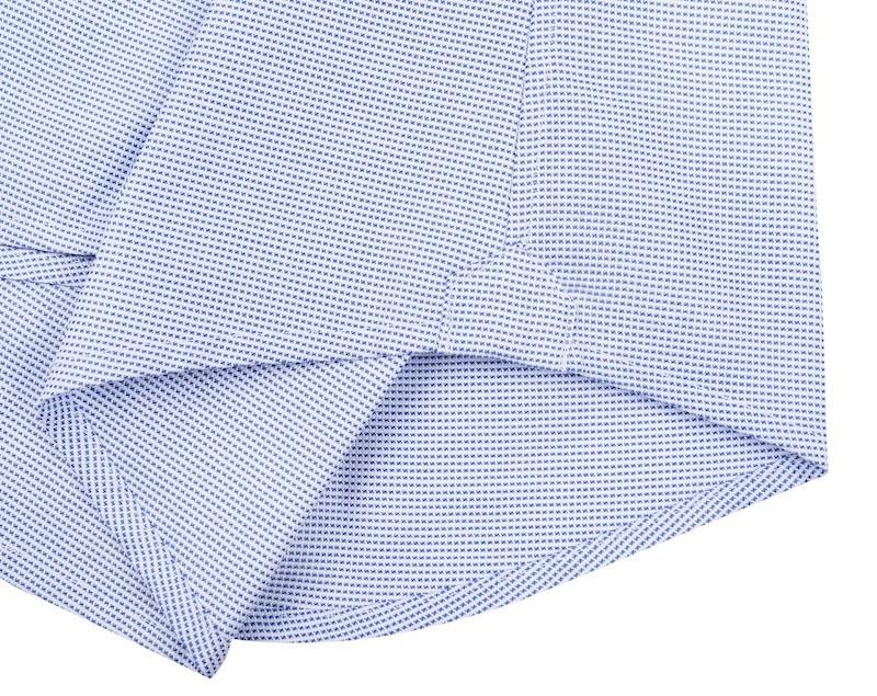 blog mode homme leblogdemonsieur paris chemise hirondelle renfort