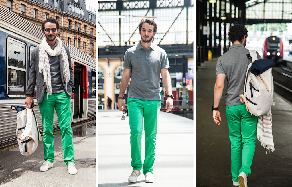 blog mode homme leblogdemonsieur look outfit afflelou monsieurcharli diesel  bexley celio fangio lafeyt brice