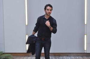 blog mode homme leblogdemonsieur paris Shoepassion MarchandDrapier Basus IKKS Bexley CheapMonday