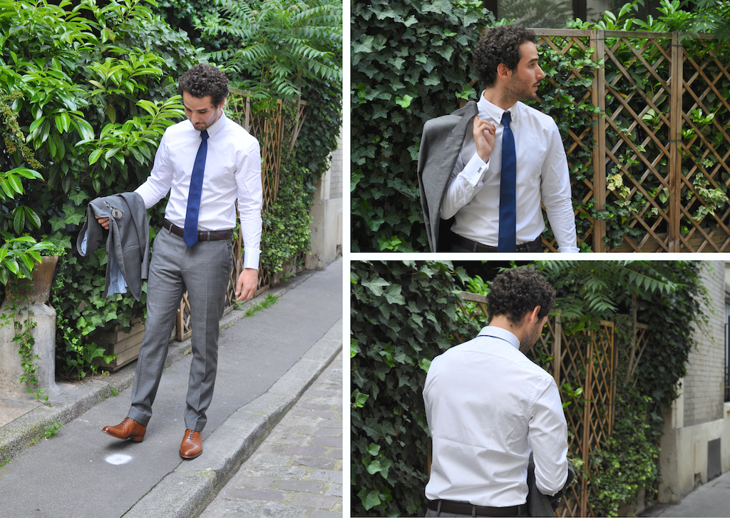 blog mode homme leblogdemonsieur paris TailorTrucks Bexley TheNines