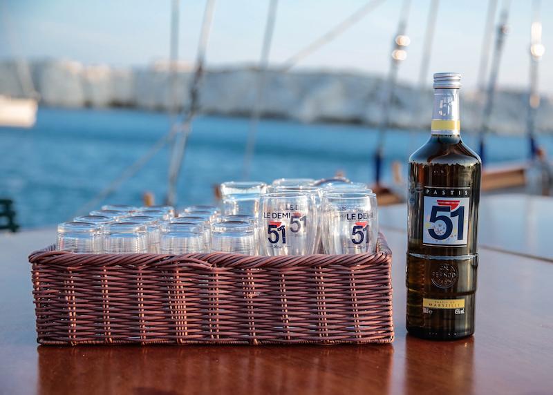Pastis 51-Marseille-76