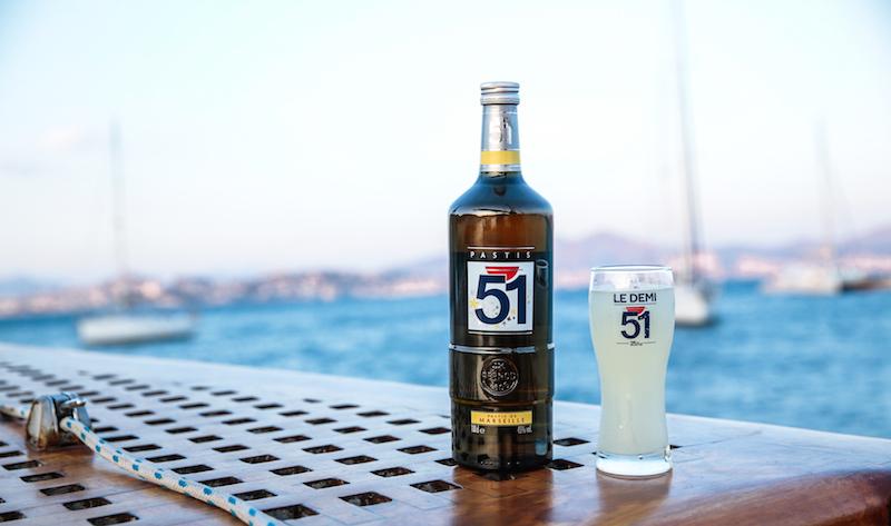 Pastis 51-Marseille-86