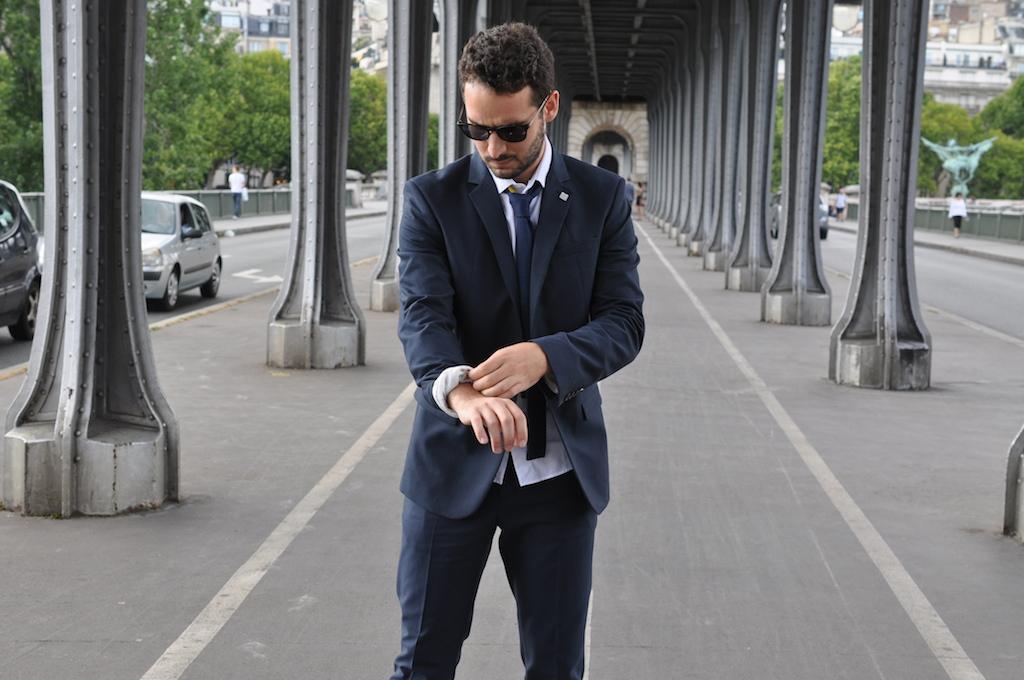blog mode homme IKKS Lacoste BonneGueule Optic2000