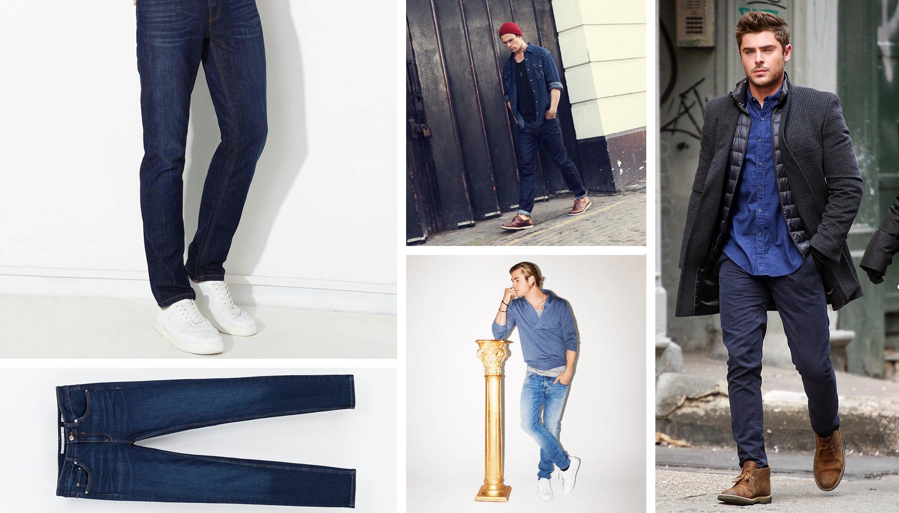blog mode homme leblogdemonsieur jeans